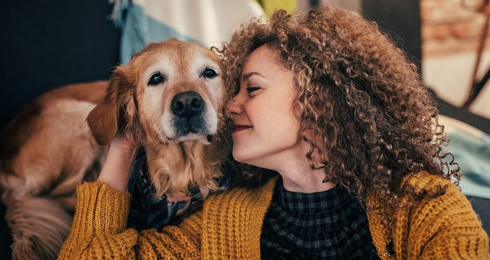 Senior Pet Care in Denver